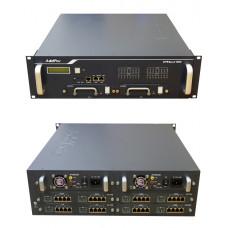 IP-АТС IPNext1000 (Регистраций:1,000/Звонков:500) /с установкой PS2000