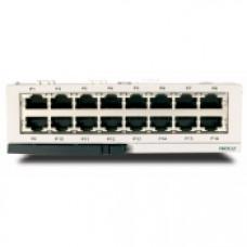 Плата 8COMBO4, 8 цифровых, 8 аналоговых абонентов с CID для OfficeServ7100, 7200, 7400