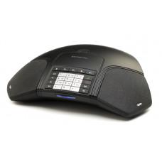 Конференц-телефон Konftel 220, подключение к аналоговой линии
