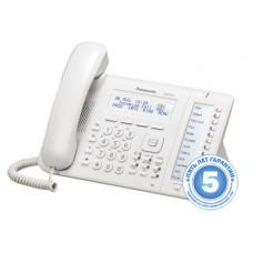 IP телефон Panasonic KX-NT553, белый