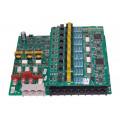 Плата CSB316, 3 внешних линий, 16 внутренних аналоговых абонентов для АТС ARIA SOHO