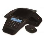 Конференц-телефон ALCATEL CONFERENCE 1800 CE с беспроводными микрофонами