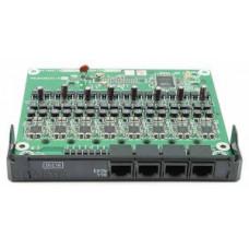 16-портовая плата цифровых внутренних линий (DLC16) для АТС Panasonic KX-NS500