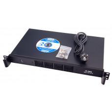 IP-АТС Агат UX-3710B, от 16 до 256 SIP абонентов, до 30 соединений, Base
