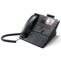 IP телефон Samsung SMT-I5343, SPP, 4.3TFT дисплей, Wi-Fi, NFC, Bluetooth, PoE, Камера (опция)