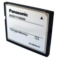 Память для хранения (тип S) (Storage Memory S) для АТС Panasonic KX-NS1000