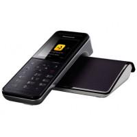 Радиотелефон DECT Panasonic KX-PRW120RU, белый