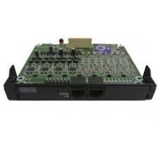 8-портовая плата аналоговых внутренних линий (MCSLC8) для АТС Panasonic KX-NS500