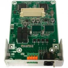 Плата DPH2 на 2 домофона/электромеханических дверных замка для АТС KX-HTS824