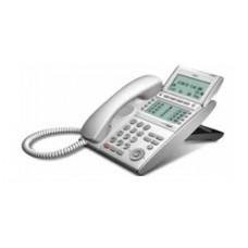 Системный телефон NEC DTL-8LD, белый
