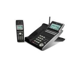Системный телефон NEC DTL-12BT, черный