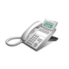 IP Телефон NEC ITL-12D, белый