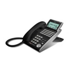 IP Телефон NEC ITL-24D, чёрный
