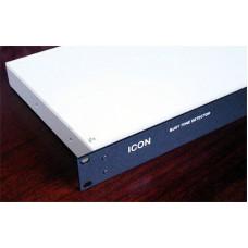 24-канальный детектор отбоя ICON с внешним питанием