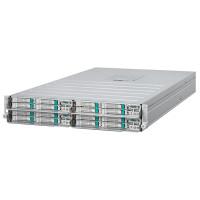 Сервер NEC Express5800/E120d-M, Модульный, 1U