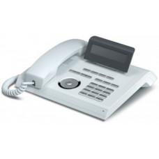 Системный Телефон Unify (Siemens) OpenStage 20 T прозрачный лёд