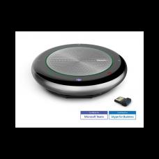 Спикерфон портативный Yealink CP700 with dongle Teams, USB, Bluetooth, встроенная батарея