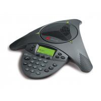 Конференц-телефон Polycom SoundStation VTX1000, без дополнительных микрофонов и без Subwoofer