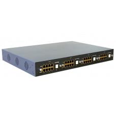 VoIP шлюз VoiceFinder AP2340, 32 FXO, 2x100TX Eth