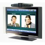 Групповой видеотерминал, 1FXS & 1FXO, втроенная камера