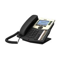 IP телефон Fanvil C62, 4 SIP линии, 8 клавиш быстрого набора, HD аудио, PoE, БП