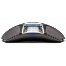 Конференц-телефон Konftel 300, подключение к аналоговой линии