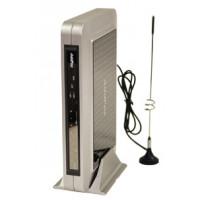 VoIP-GSM шлюз AddPac AP-GS1004C, 4 GSM канала, SIP&H.323, CallBack, SMS, 4FXO порта