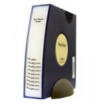 VoIP шлюз AddPac VoiceFinder AP1200A, 1FXO & 8 FXS, 2X10/100Mbps ETH