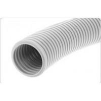 Труба гофрированная (с зондом) Ø 40 мм, серая