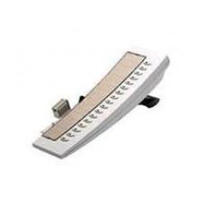 Дополнительная клавишная панель Aastra Key Panel Unit, светло-серая