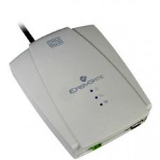 GSM шлюз 2N EasyGate, 1 GSM канал, порт FXS, GPRS-интернет, прием/передача SMS