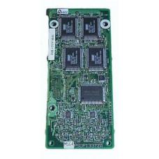 4-канальная плата хранения сообщений (MSG4) для KX-TDA, KX-TDE, KX-NCP
