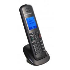 Дополнительная трубка DP710 для беспроводного IP-DECT телефона GRANDSTREAM DP715
