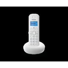 Радиотелефон DECT Panasonic KX-TGB210, белый