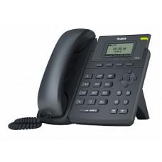 SIP телефон Yealink SIP-T19P E2, 1 линия, PoE, без БП