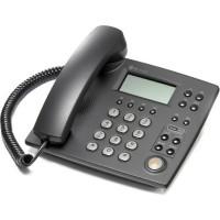 Проводной телефон LG LKA-220С, черный