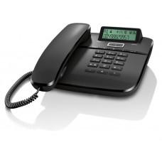 Проводной телефон Gigaset DA610, черный
