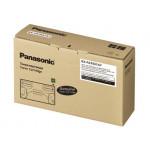 Тонер-картридж Panasonic KX-FAT431A7, до 3000 страниц