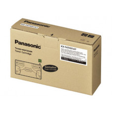 Тонер-картридж Panasonic KX-FAT431A7, до 3000 страниц