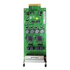 Плата на 2 BRI интерфейса для SCM Compact