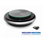 Спикерфон портативный Yealink CP900 with BT50, USB, Bluetooth, встроенная батарея в комплекте с BT50