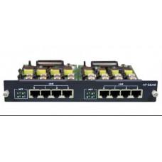 Модуль AP-E&M8, 8 портов E&M для VoIP шлюзов AP2120/2640/2650