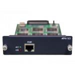 Модуль APVI-1E1, 1 порт E1 для VoIP шлюзов Addpac VoiceFinder АР2620