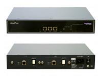 VoIP шлюз VoiceFinder AP1800, 2E1(ISDN PRI),2x10(100)Mbps ETH
