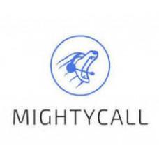 Лицензия на одно рабочее место агента неформального колл-центра, MightyCall Enterprise RE Knowledge