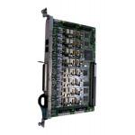 16-портовая плата аналоговых внешних линий (ELCOT16) для KX-TDA600\KX-TDE600