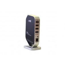 Сетевой USB HUB WS-NU88M43
