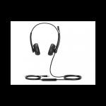 Гарнитура UH34 Dual UC для телефонов Yealink