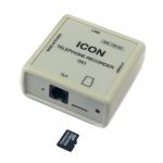 Устройство записи телефонных разговоров ICON TR1