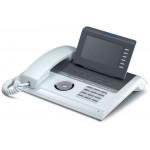 SIP Телефон Unify (Siemens) OpenStage 40 прозрачный лёд